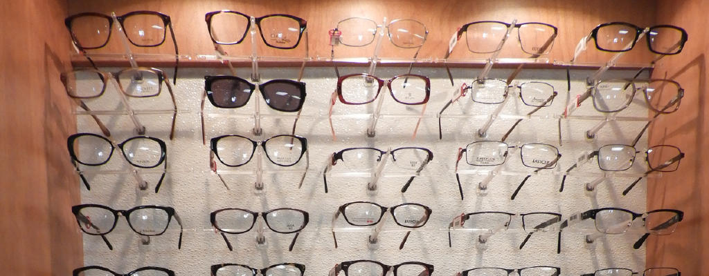 Eyeglasses for adults, teens, children, toddlers and babies fort myers
